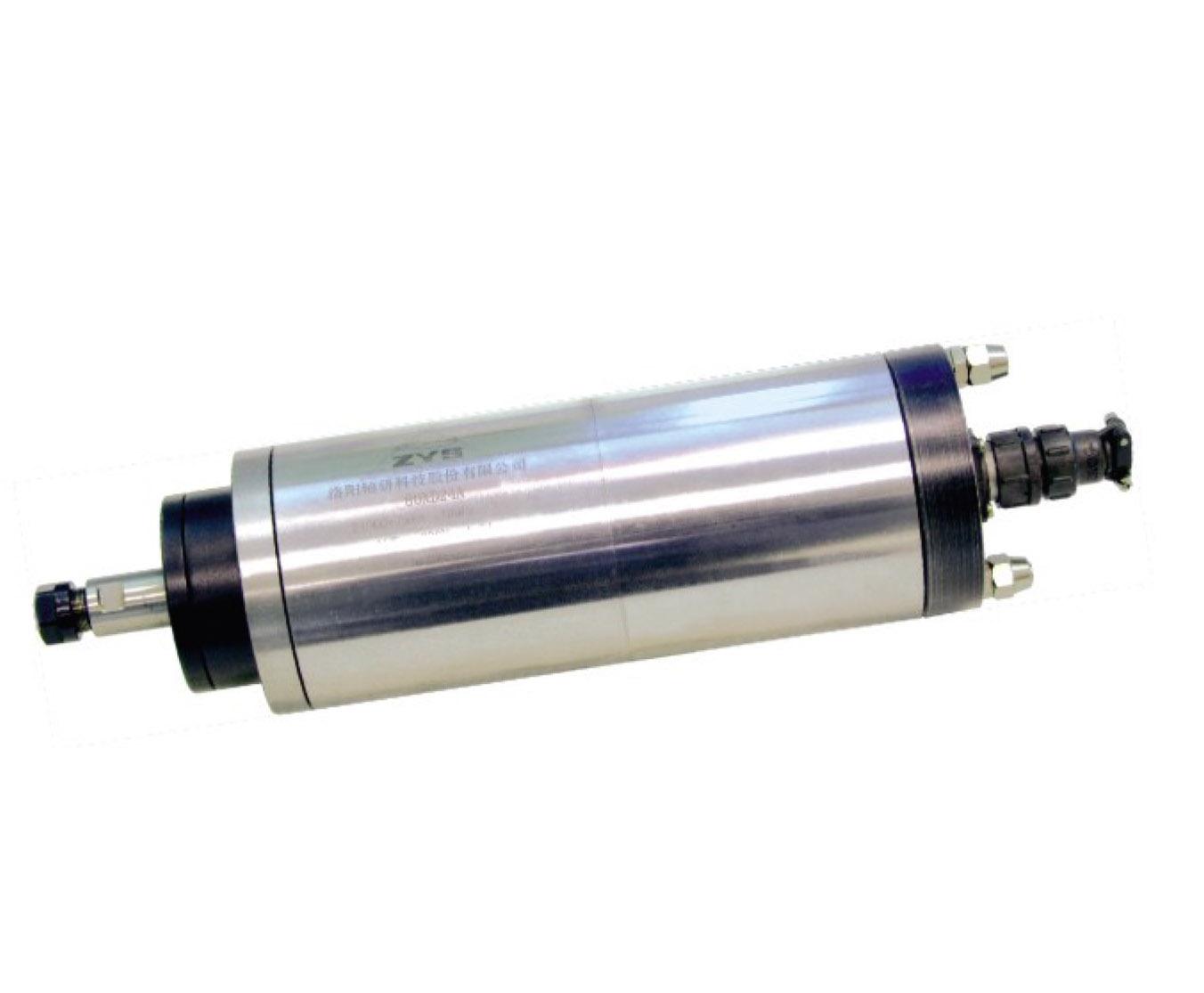 中小型铣削用电电主轴